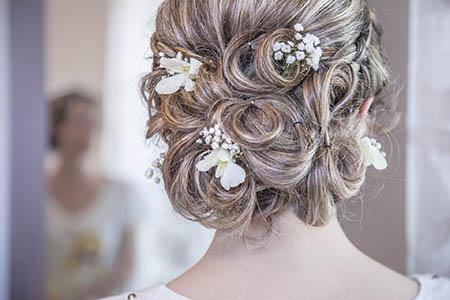 Bridal Party Estimates - April & Co
