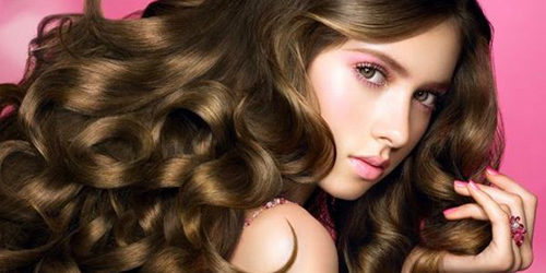 Creative Hair Coloring